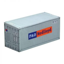 container notitieblok